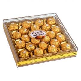 Конфеты Ferrero Rocher №1
